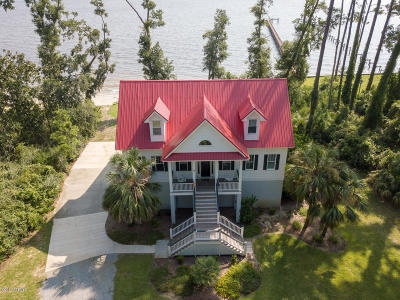 Beaufort County Single Family Home For Sale: 113 Alston Road
