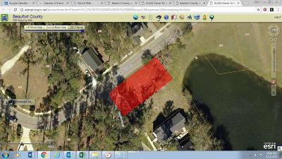 Beaufort, Beaufort Sc, Beaufot, Beufort Residential Lots & Land For Sale: 108 Grande Oaks Point