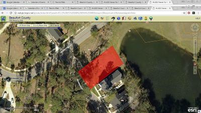 Beaufort, Beaufort Sc, Beaufot, Beufort Residential Lots & Land For Sale: 106 Grande Oaks Point