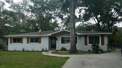 Beaufort Single Family Home Under Contract - Take Backup: 2509 Azalea Drive