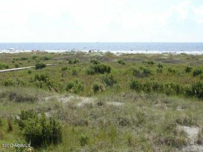 Fripp Island SC Condo/Townhouse For Sale: $75,000