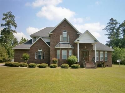 Single Family Home Under Contract - Take Backup: 121 Wintergreen Road