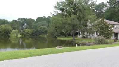 Beaufort County Condo/Townhouse For Sale: 31 Heron Walk