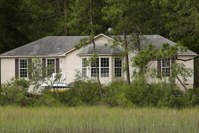 Beaufort County Single Family Home For Sale: 22 Central Drive