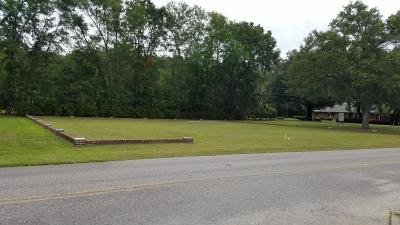 Ridgeland Residential Lots & Land For Sale: 50 McTeer Street