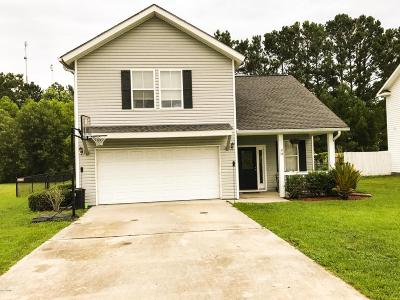 Beaufort County Single Family Home For Sale: 34 Applemint Lane