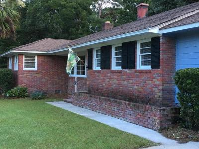Beaufort County Single Family Home For Sale: 1007 Cypress Street
