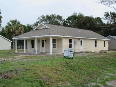 Beaufort County Single Family Home For Sale: 34 Southern Magnolia Drive