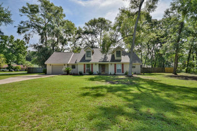 Beaufort, Beaufort Sc, Beaufot, Beufort Single Family Home For Sale: 12 Chesterfield Drive