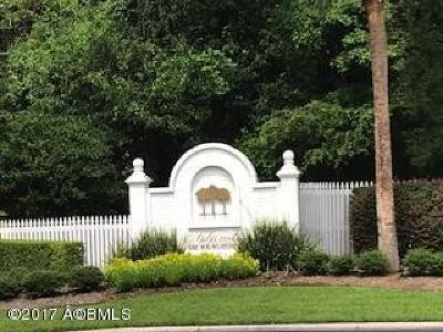 Beaufort, Beaufort Sc, Beaufot, Beufort Residential Lots & Land For Sale: 276 De La Gaye