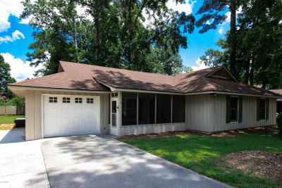 Beaufort SC Single Family Home Sold: $214,000