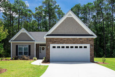Ridgeland SC Single Family Home Sold: $235,000