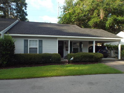 Beaufort, Beaufort Sc, Beaufot, Beufort Condo/Townhouse For Sale: 120 Cedar Grove Circle