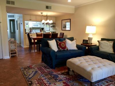 Beaufort County Condo/Townhouse For Sale: 341 Captain John Fripp Villa