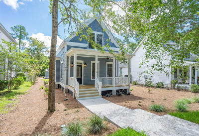 Beaufort County Single Family Home For Sale: 10 Hayek Street