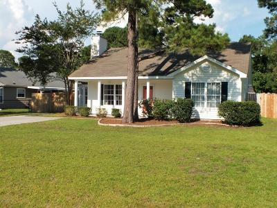 Single Family Home Under Contract - Take Backup: 63 Pelican Circle