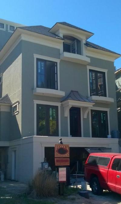 Hilton Head Island Single Family Home For Sale: 12 Crabline Court