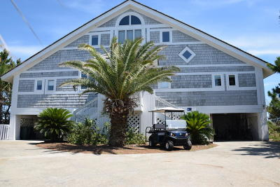 Fripp Island Single Family Home For Sale: 478 Tarpon Boulevard