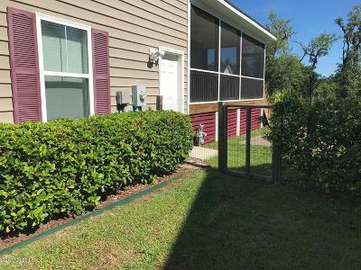 Beaufort County Single Family Home For Sale: 15 Congaree Way