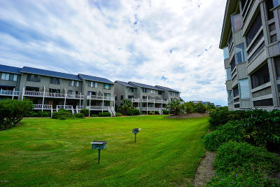 Harbor Island Condo/Townhouse For Sale: 2 N Harbor Drive #L109