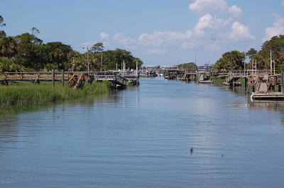 Fripp Island Residential Lots & Land For Sale: 412 Wahoo Drive