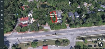 Beaufort, Beaufort Sc, Beaufot, Beufort Residential Lots & Land For Sale: 8a Hayek Street