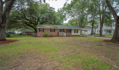 Beaufort County Single Family Home For Sale: 9 Mystic Circle