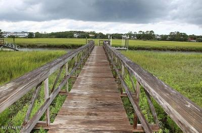 Fripp Island Residential Lots & Land For Sale: 481 Tarpon Boulevard