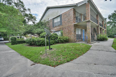 Beaufort County Condo/Townhouse For Sale: 2205 Southside Boulevard #11a
