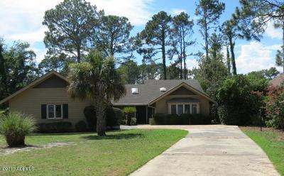 Single Family Home For Sale: 21 Full Sweep