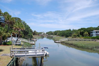 Fripp Island Residential Lots & Land For Sale: 370 Wahoo Drive