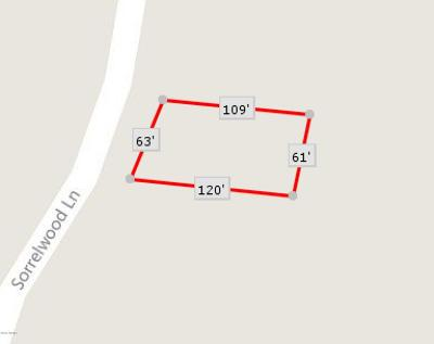 Bluffton Residential Lots & Land For Sale: 10 Sorrelwood Lane