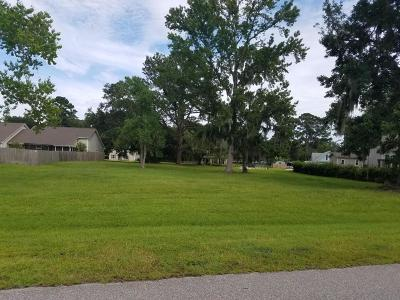 Beaufort, Beaufort Sc, Beaufot, Beufort Residential Lots & Land For Sale: 1008 Ferrets End
