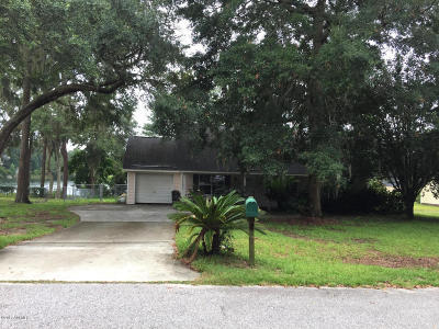 Beaufort County Single Family Home For Sale: 45 Ardmore Avenue