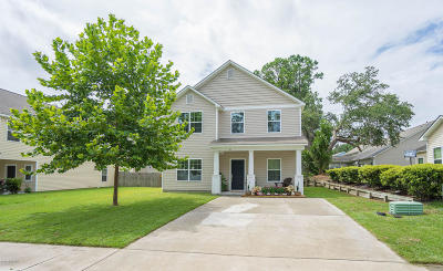 Beaufort, Beaufort Sc, Beaufot, Beufort Single Family Home For Sale: 130 Mission Way