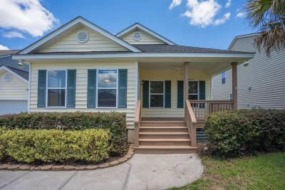 Beaufort Single Family Home For Sale: 6 Boyds Neck Court