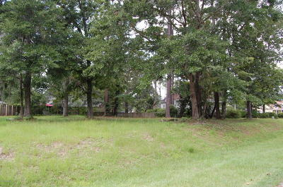 Beaufort, Beaufort Sc, Beaufot, Beufort Residential Lots & Land For Sale: 1120 Otter Circle