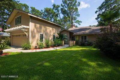 Single Family Home For Sale: 17 Chickadee Road