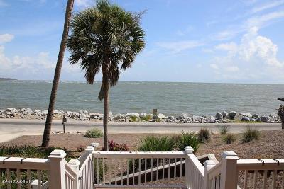 Beaufort County Single Family Home For Sale: 507 Porpoise Drive