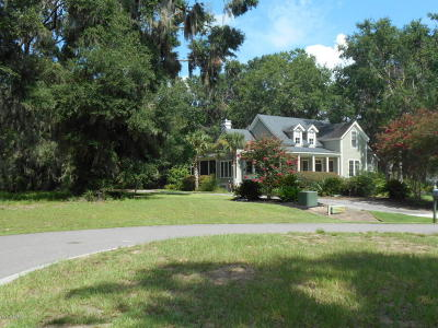 Beaufort County Residential Lots & Land For Sale: 10 Long Pond Drive N