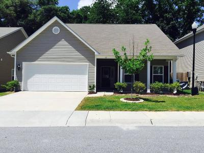 Beaufort County Single Family Home For Sale: 117 Mission Way