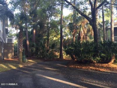 Fripp Island Residential Lots & Land For Sale: 205 Deer Run Road