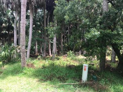 Fripp Island Residential Lots & Land For Sale: 2 Fiddlers Trace