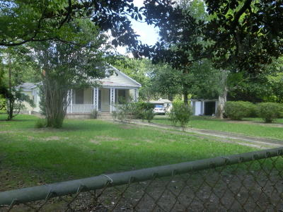 Bluffton Single Family Home For Sale: 489 May River