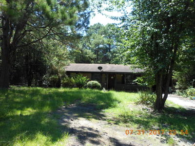 Single Family Home For Sale: 1284 Old Fordsville Road