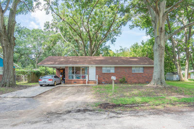 Beaufort County Single Family Home For Sale: 1808 Fifth Street