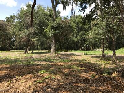 Beaufort Residential Lots & Land For Sale: 380 Broad River Boulevard