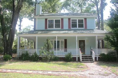 Beaufort County Single Family Home For Sale: 2 Partridge Circle