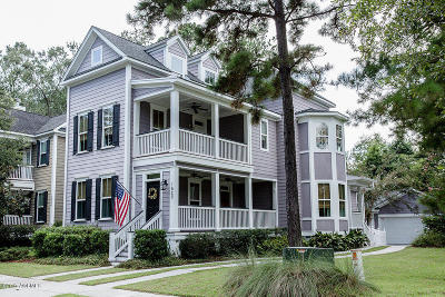 Beaufort County Single Family Home For Sale: 1622 Deanne Drive