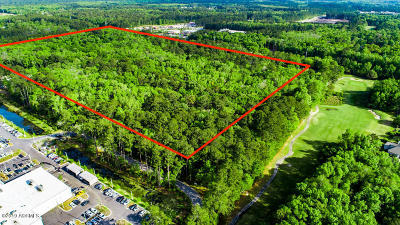 Beaufort County Residential Lots & Land For Sale: Lost Oaks Drive